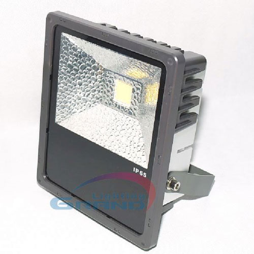 LED Floodlight 120w - Replaces 400w MH