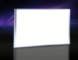 24w LED 600mmx300mm panel - Replaces 2 x 20w Troffer